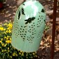 Grapes Garden Lamp