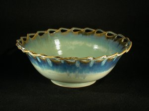 Waves Bowl